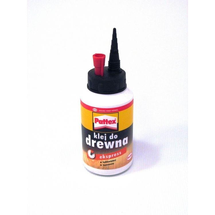 RKO-751 EX / Klej do drewna ekspress 250 ml.
