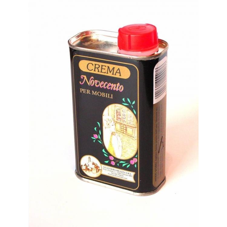RKO-45 / Wosk w kremie 250 ml.