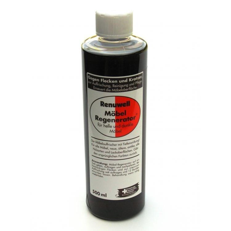 RKO-530 / RENUWELL- Preparat do regeneracji mebli