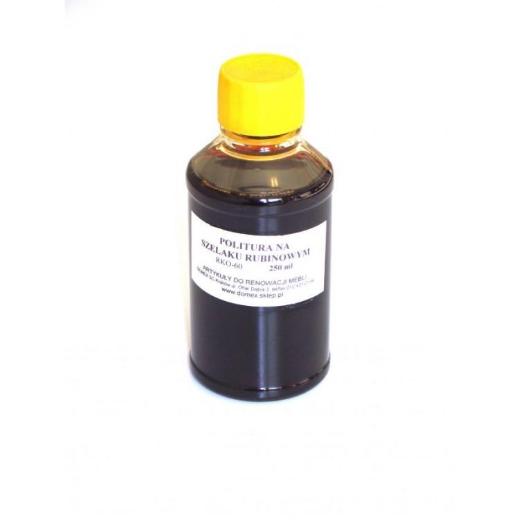 RKO-60  0,25 LIB-C / Politura do mebli 0.25 L