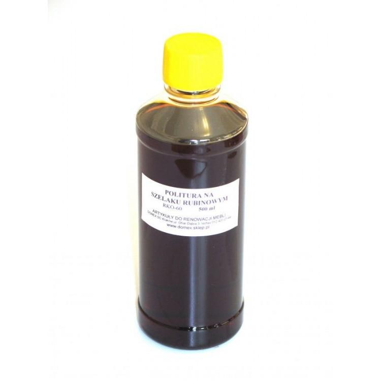 RKO-60  0,5 LIB-C / Politura do mebli 0.5 L