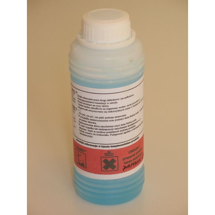 RKO-510 / Patynol 250 ml.