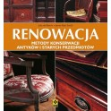 LIT-901 / Renowacja. Metody konserwacji antyków i starych przedmiotów