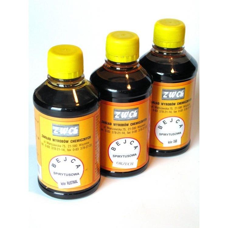 RKO-300 / Bejca spirytusowa 0,25 L