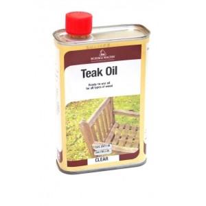 RKO-71 TEAK / Olej zabezpieczający