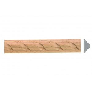 Listwa drewniana