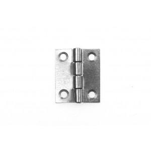 Z39-25.OCYNK / Zawias do kasetek - ocynk