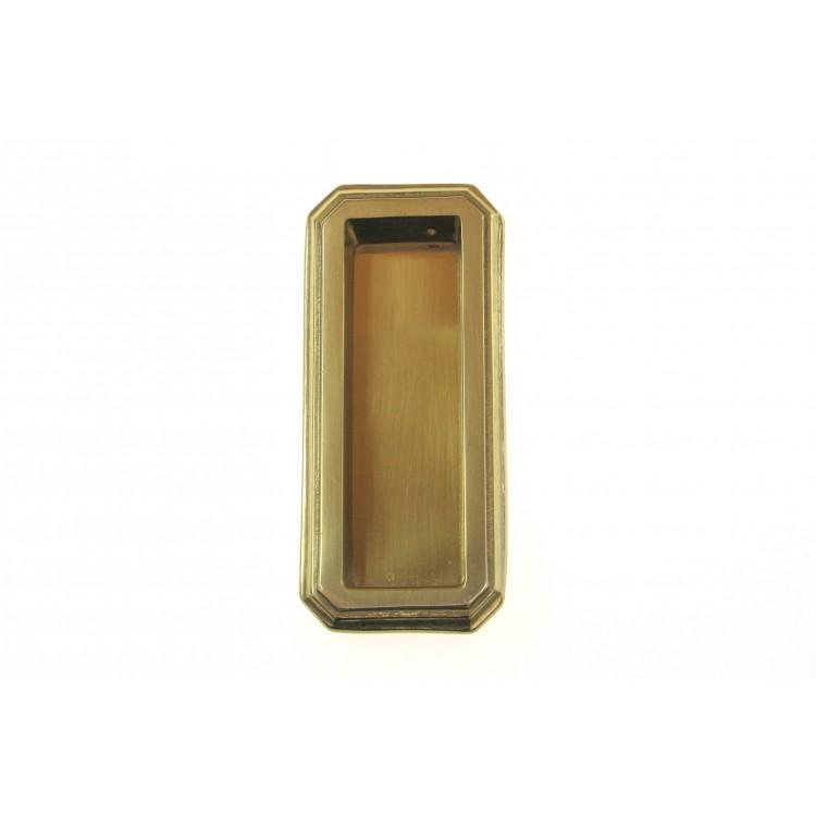 RM-654 / Uchwyt wpuszczany