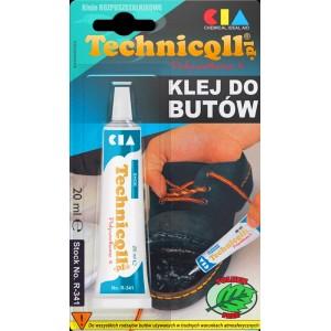 TECH-R-341 / Klej do butów
