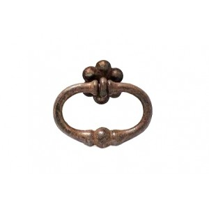 R-09004.045.27 / Uchwyt meblowy, żelazny