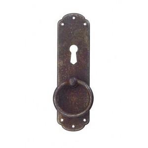 R-12997.11001.27 / Uchwyt meblowy, żelazny