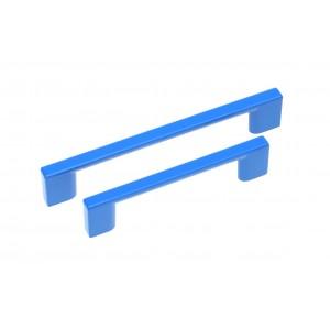G30-2576.niebieski / Uchwyt meblowy