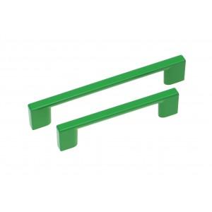 G30-2576.zielony / Uchwyt meblowy