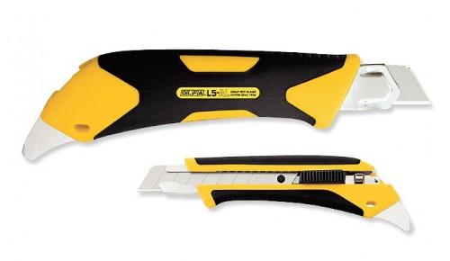 noże segmentowe