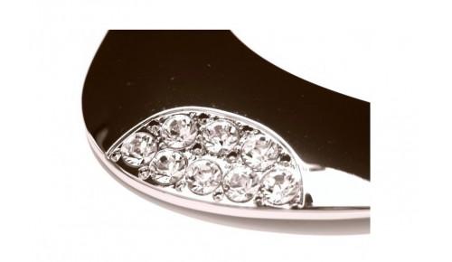 kryształ oraz szkło