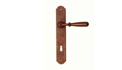 klamki drzwiowe